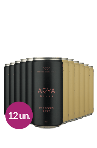 Kit Pack Refrescante Arya