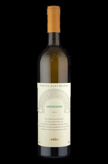 Fantinel D.O.C. Collio Sauvignon Blanc 2014.