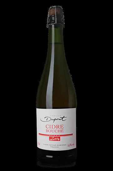 Domaine Dupont Cidre Bouché 2014 750 ml