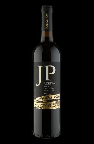 Jp Azeitão Tinto 2015