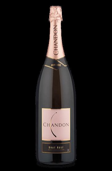 Espumante Jeroboam Chandon Rosé Brut 3 L
