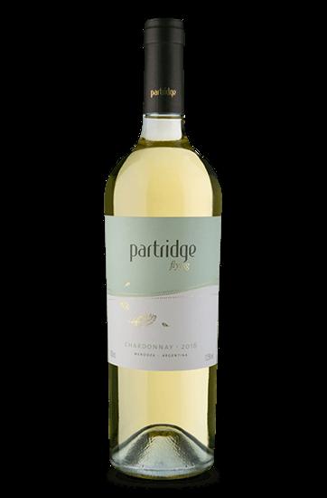 Partridge Flying Chardonnay 2016