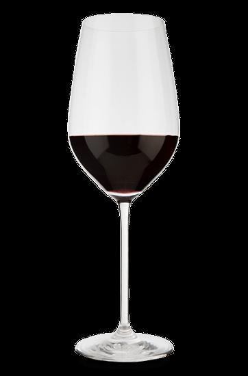 Taça de Cristal Bordeaux Schott Zwiesel Fortissimo 633 ml