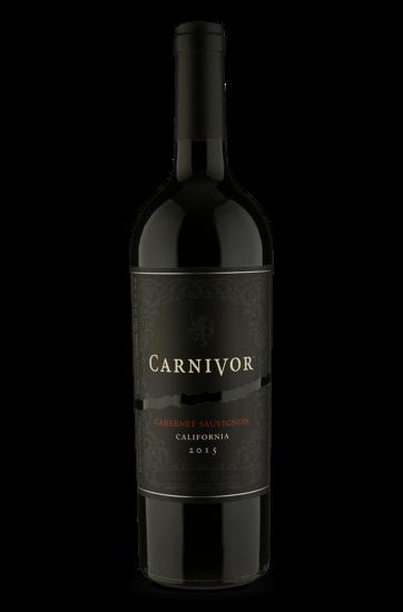 Carnivor Cabernet Sauvignon 2015