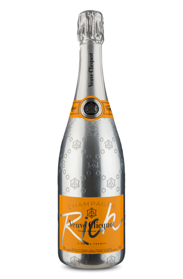 Veuve Clicquot Rich 750 Ml