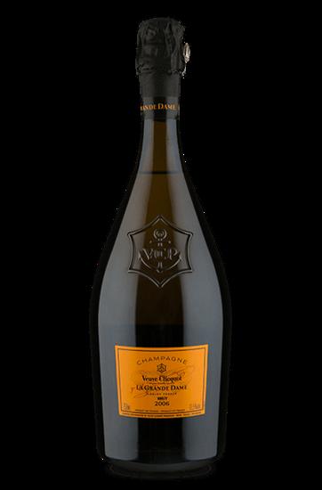 Champagne Veuve Clicquot La Grande Dame Brut 2006