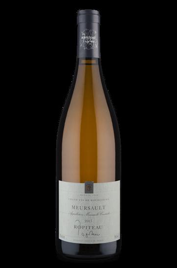 Ropiteau Frères A.O.C. Meursault Blanc 2015