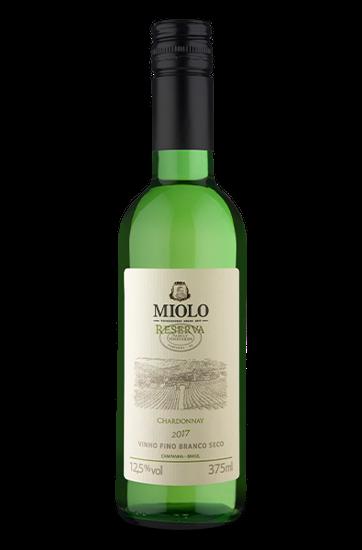 Miolo Reserva Campanha Chardonnay 2017 375 ml