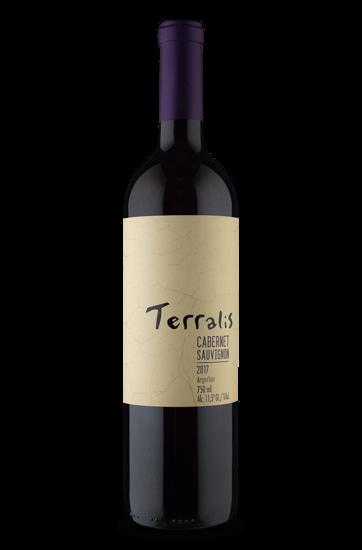 Terralis Cabernet Sauvignon 2017