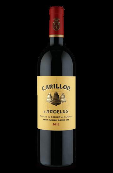 Carillon d'Angélus 2015