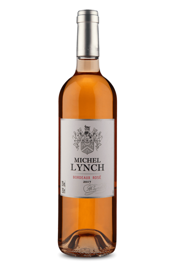 Michel Lynch A.O.C. Bordeaux Rosé 2017