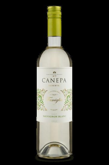 Canepa Famiglia Reserva Sauvignon Blanc 2017