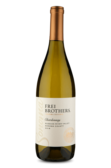 Frei Brothers Reserve Chardonnay 2016