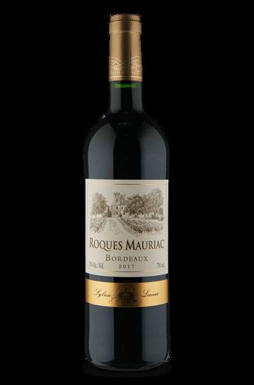 Roques Mauriac A.O.C. Bordeaux 2017
