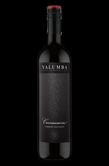 Yalumba Coonawarra Cabernet Sauvignon 2016