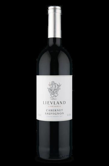 Lievland Vineyards Cabernet Sauvignon 2017