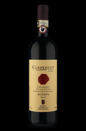 Carpineto Riserva D.O.C.G. Chianti Classico 2015