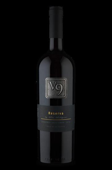V9 Reserva Cabernet Sauvignon 2018
