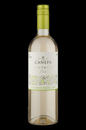 Canepa Novísimo Sauvignon Blanc 2018