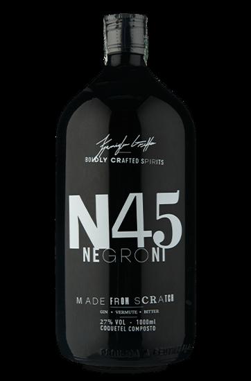 Coquetel Composto Negroni N45 1 L