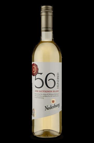 Nederburg 56 Hundred Sauvignon Blanc 2018