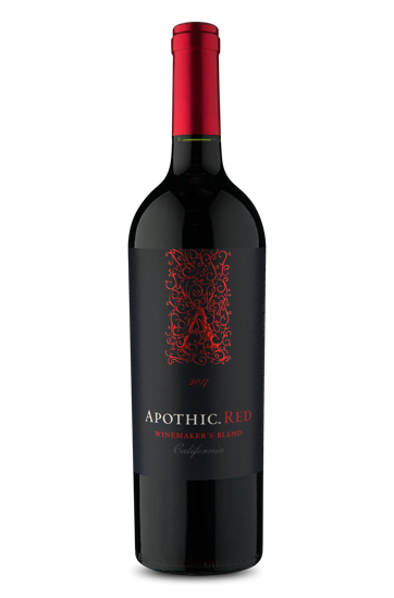Apothic Red 2017