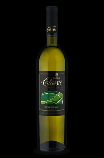 Salton Classic Chardonnay 2016