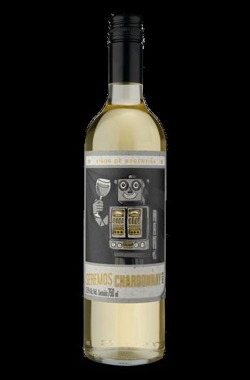 Seremos Chardonnay 2019