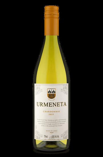 Urmeneta Chardonnay 2019