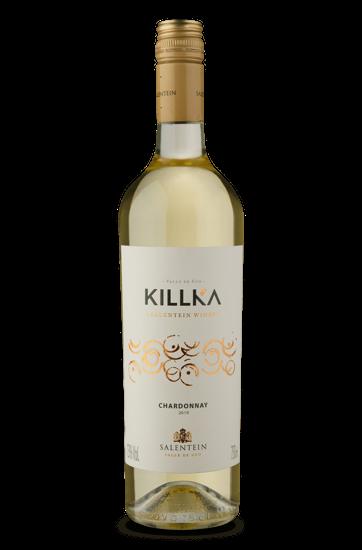 Salentein Killka Chardonnay 2019