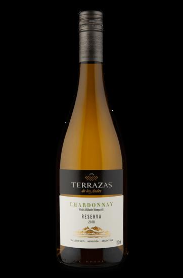 Terrazas Reserva Chardonnay 2018