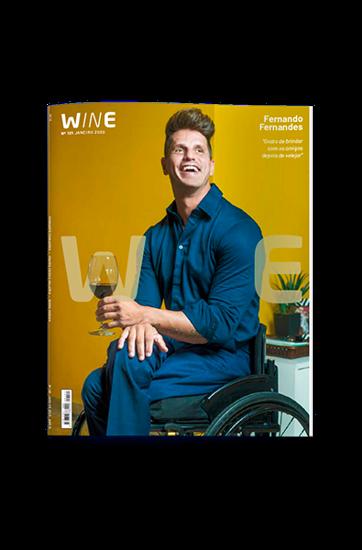 Revista Wine Edição Janeiro 2020