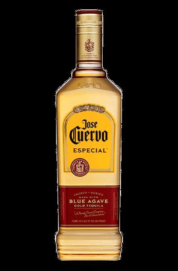 Tequila José Cuervo Especial Reposado 750 Ml