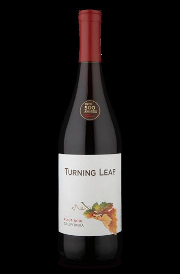 Turning Leaf Pinot Noir