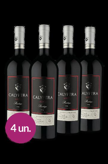 WineBox Calyptra Prestige