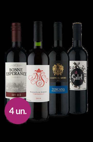 WineBox Especiais