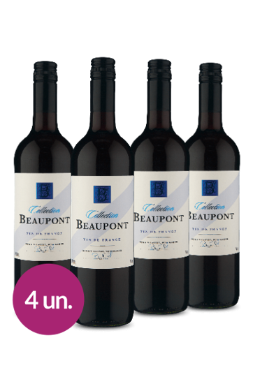 WineBox Beaupont