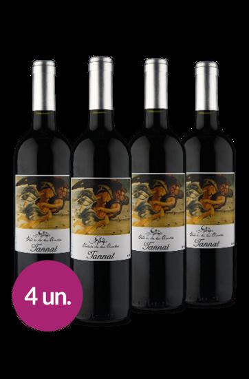 WineBox Viñedo De Los Vientos Tannat