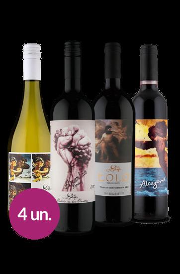 WineBox Viñedo de Los Vientos