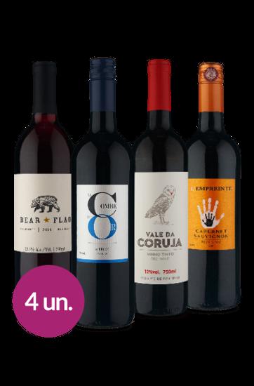 WineBox Lançamentos