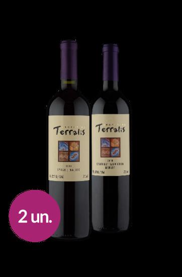 WineBox Terralis