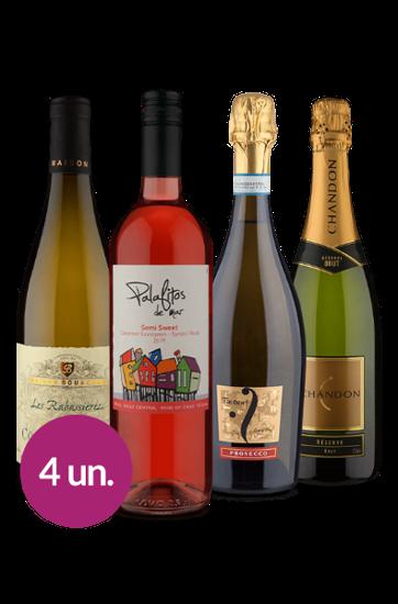 WineBox Boas Escolhas