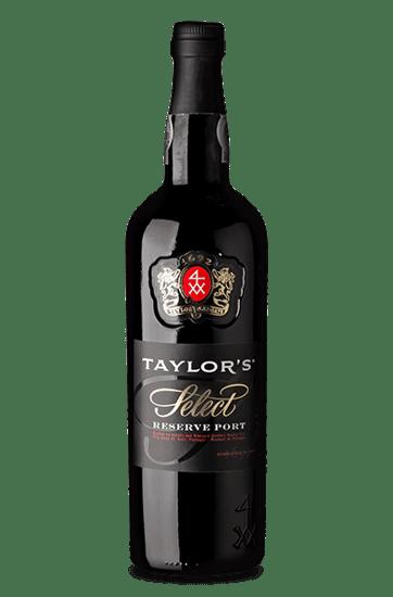 Taylors Porto Select Reserva