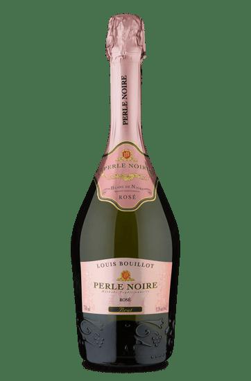 Espumante Louis Bouillot Rosé Brut