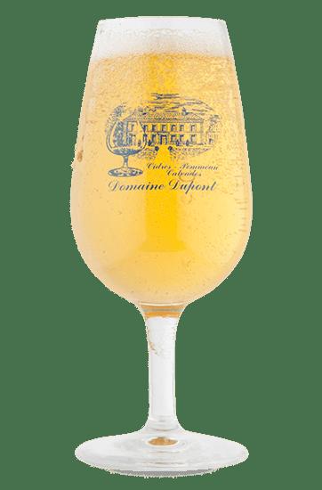 Taça Sidra Domaine Dupont 220 ml