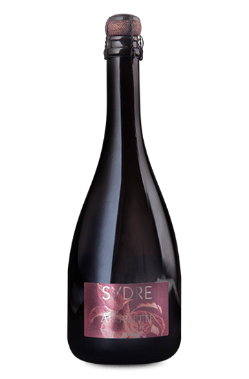 ERIC BORDELET SIDRE ARGELETTE - 750ML
