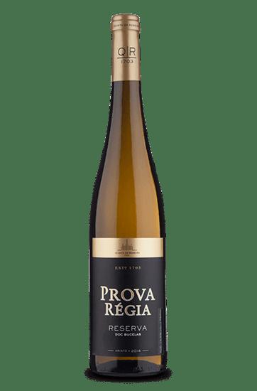 Prova Régia Reserva D.O.C. Bucelas 2014