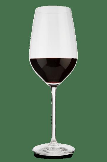 Taça de Cristal Bordeaux Schott Zwiesel Fortissimo 633 ml.