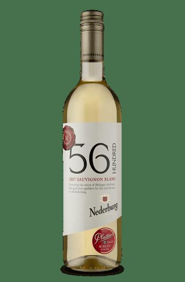 Nederburg 56 Hundred Sauvignon Blanc 2017