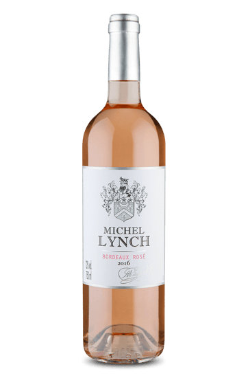 Michel Lynch A.O.C. Bordeaux Rosé 2016
